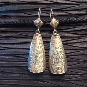 🌟RARE🌟SILPADA W1770 Sterling Earrings